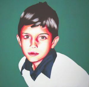 Emiliano-Stella-Antonio-Sandulli-acrilico-su-tela-60x60cm-2009