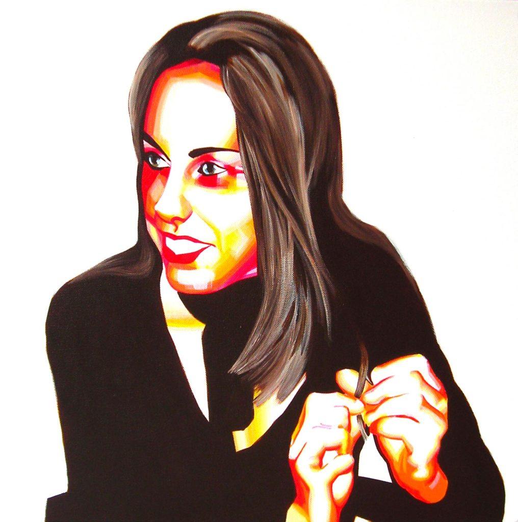 Daria Rusolo