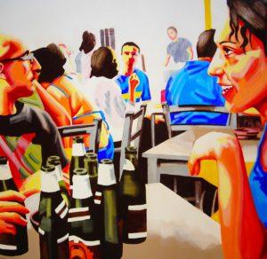Emiliano-Stella-alcool-61.6%-acrilico-su-tela-60x60-cm-2009