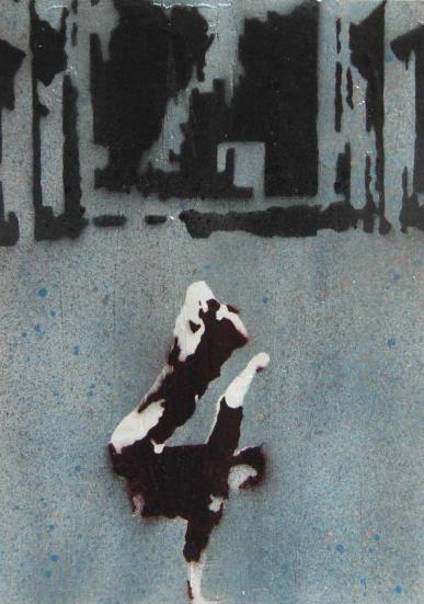 senza titolo 24 - tratto da - Una pausa riflessiva -dvd - c/s