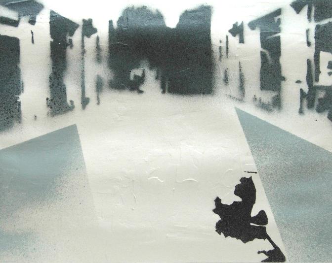 senza titolo 27 - tratto da - Una pausa riflessiva -dvd - c/s