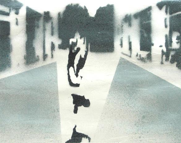 senza titolo 29 - tratto da - Una pausa riflessiva -dvd - c/s